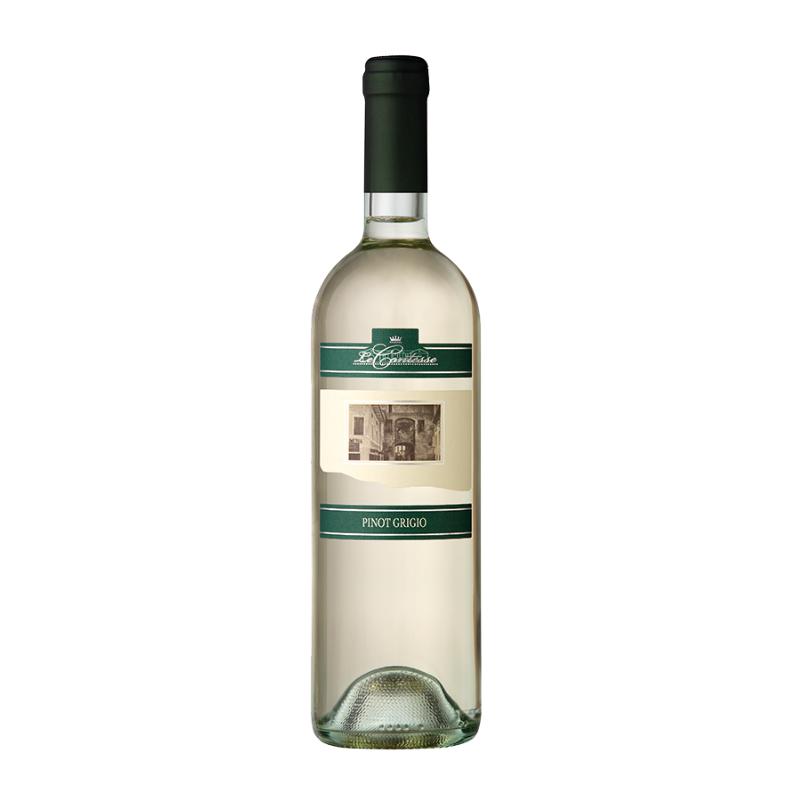 2014 Pinot Grigio Marca Trevigiana