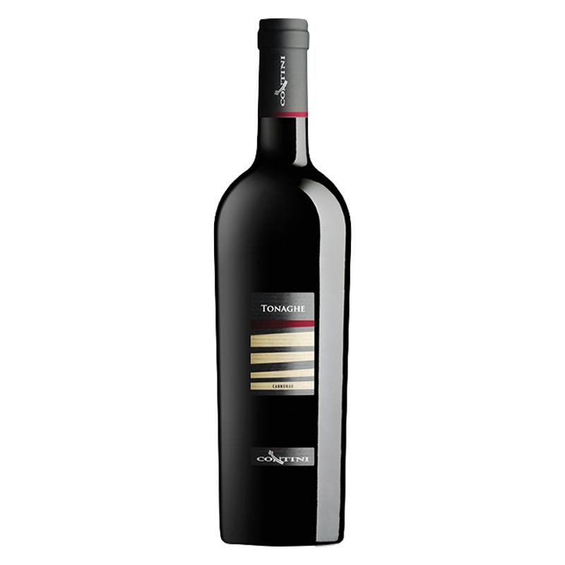 """2015 Cannonau di Sardegna """"Tonaghe"""""""