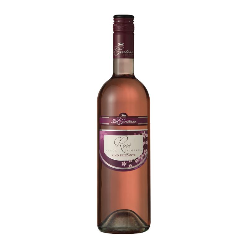 Pinot Rose Frizzante